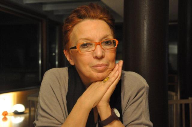 Патриция Романьоли