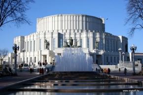 Театр: храм искусств илисупермаркет?
