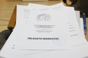 О результатах выборов Совета СП ЕГУ и «импичменте» Президента