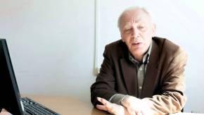 Председатель Сената ЕГУ Г. Я. Миненков: «Если понадобится, я готов провести по всем вопросам широкую встречу со студентами»