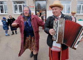 До выборов в Беларуси перемен небудет