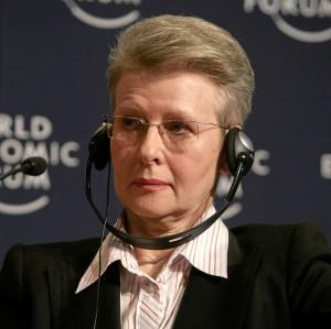 ANNUAL MEETING 2008 WORLD ECONOMIC FORUM