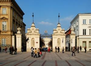 Warszawa-BramaUW