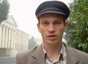Российский Суд приговорил блогера к 5 годамколонии