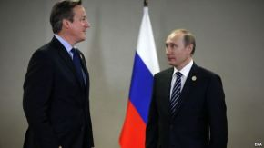 Кэмерон: доклад по Литвиненко подтвердил то, что мыпредполагали