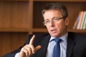 Иван Миклош: «Частичные реформы — еще хуже, нежели ихотсутствие»