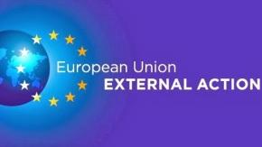 Открыт сайт Евросоюза на русскомязыке
