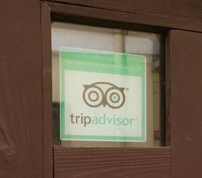 TripAdvisor для успешности учреждения — друг иливраг?