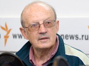 Андрей Пионтковский: Царь ненастоящий!