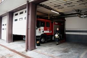 По ту сторону сирены: как поддерживают боевую готовность вильнюсскиепожарные?