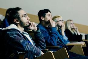 Ретроспектива студенческого кино: untitled vol6.