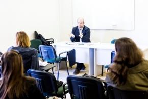 Андрей Степанов: «30 лет спустя: а был лиЧернобыль?»