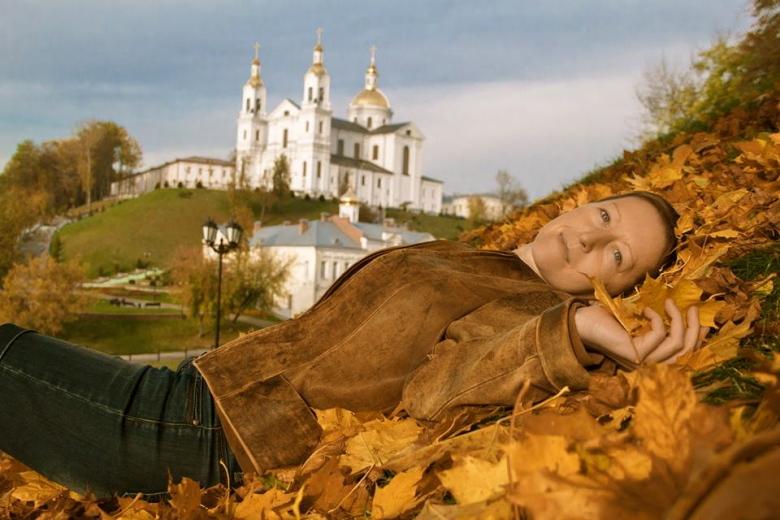 № 1. Фотография Игоря Матвеева