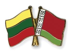 Литва vs. Беларусь кто больше, ктолучше