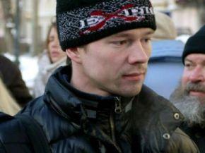 В Вильнюсе — акция солидарности с ИльдаромДадиным