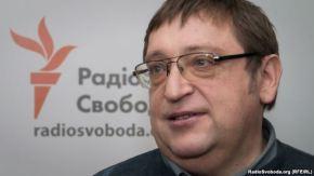 Александр Федута: Брошенвызов!