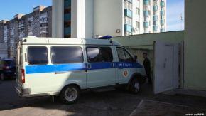 В Белоруссии задержаны подозреваемые в организации массовыхбеспорядков