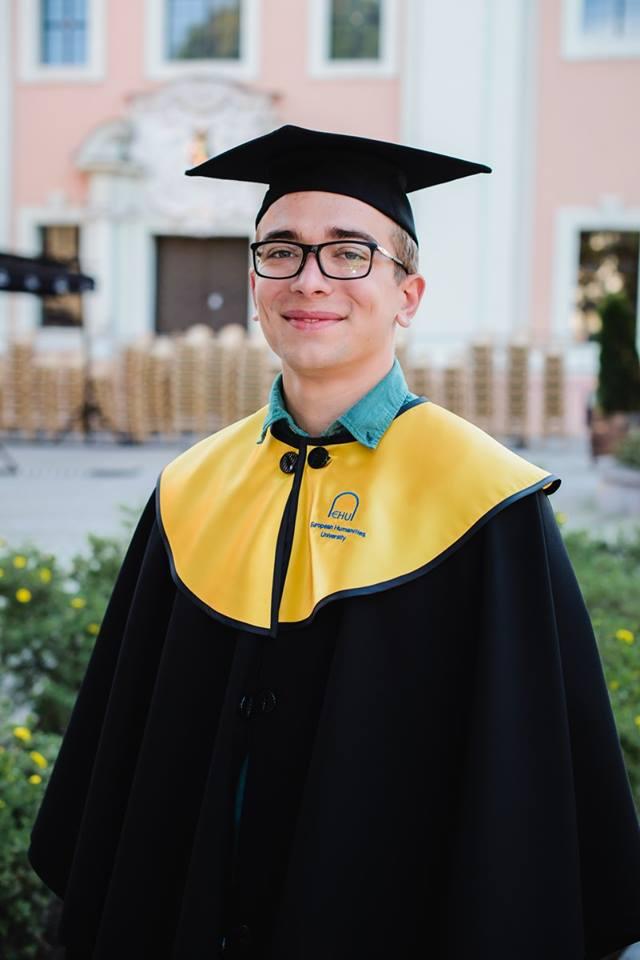 Маским Блыскун, фото - Степан Богдан