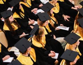 С какими проблемами сталкиваются выпускники университетов послеучёбы