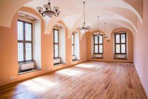 Правительство Литвы передает ЕГУ здание бывшего монастыря Августинскогоордена