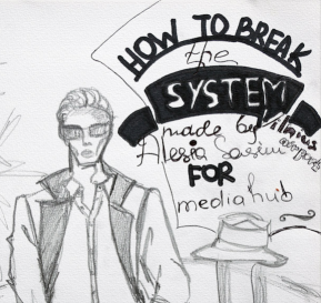 How to break the system