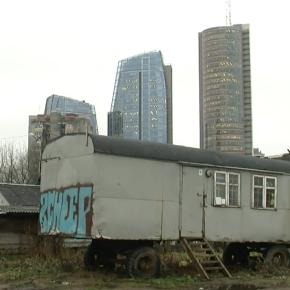 Видеорепортаж из Шнипишкес