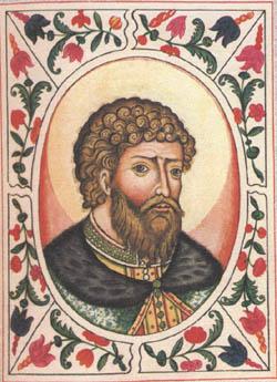 Москва и Киев поссорились из-за князя ЯрославаМудрого