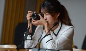 Тренинг для молодых журналистов вШотландии