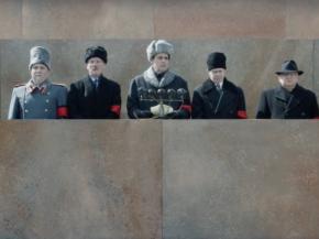 Киноцензура: Беларусь не пускает в прокат иностранныйфильм