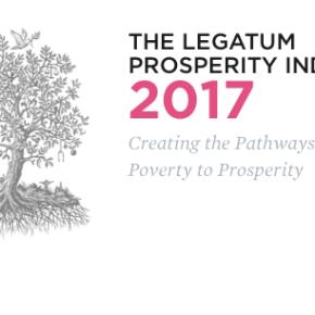 Опубликован Индекс процветания странмира