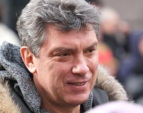 В Вильнюсе пройдет день памяти БорисаНемцова