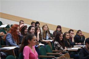 XX Международная студенческая научная конференцияЕГУ