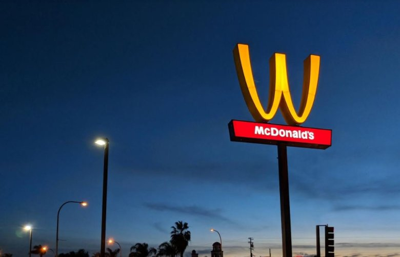 McDonalds'