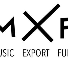 Music Export Fund