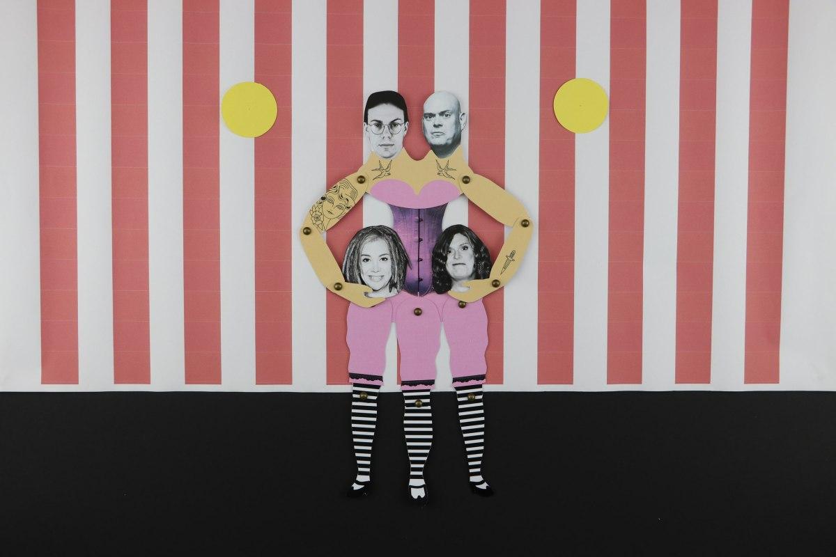 Современное искусство, кино или театр кукол? 3 идеи для волонтерства в Минске