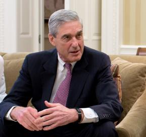 Спецпрокурор США подготовил более 40 вопросов к Трампу по «российскомуделу»