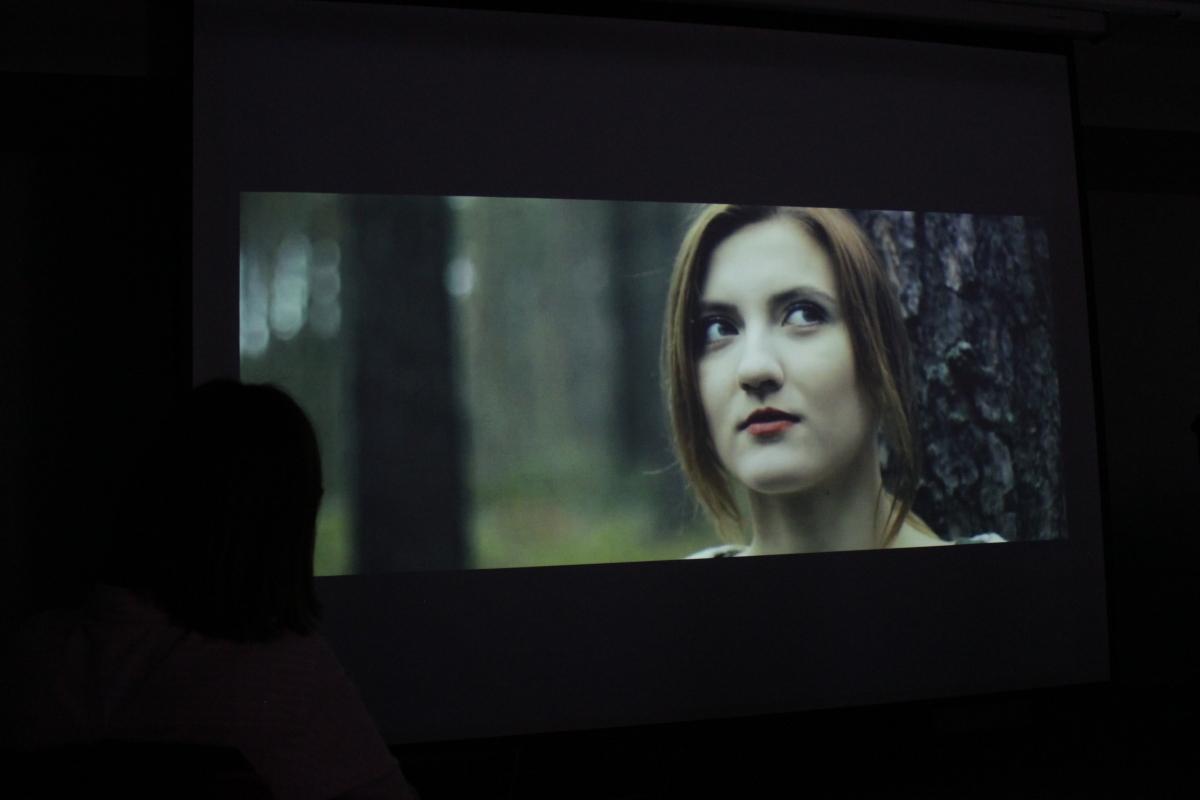 Фильмы студентов ЕГУ победили на фестивале SmolShort