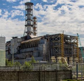 Украина опубликует документы по аварии на ЧернобыльскойАЭС