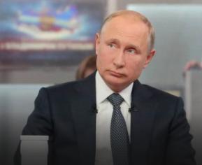 Прямая линия с Путиным2018