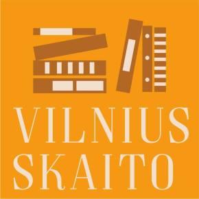В Вильнюсе появился читальный зал под открытымнебом