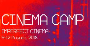 Кинолагерь в Литве: 4 дня «несовершенного» кино
