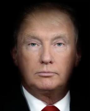 Новая обложка Time: Трамп и Путин в одномлице