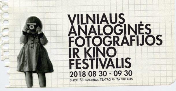 Vilniaus analogines fotografijos ir kino festivalis