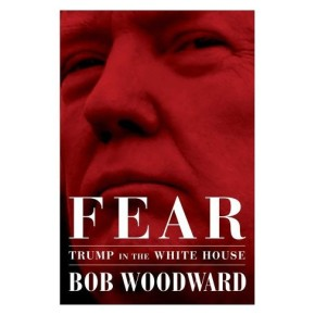 Новая книга о Трампе побила рекорд продаж вСША