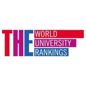 Рейтинг лучших университетов мира по версии британского издания Times HigherEducation