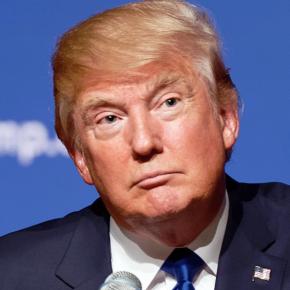 Путин обошел Трампа в мировом рейтингедоверия