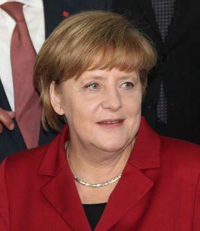 Ангела Меркель уйдёт с поста канцлера в 2021году