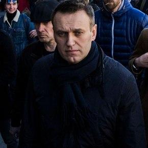 Минюст пообещал выплатить Алексею Навальному компенсацию, присужденную Европейскимсудом