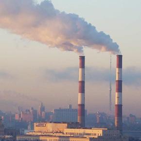 Составлен рейтинг самых загрязненных городовЕвропы