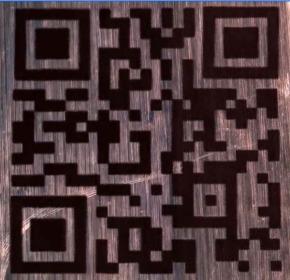 Самый большой QR-код в мире сделали на беларускомполе